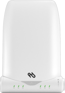 Aura® Day Light Therapy Lamp Front view