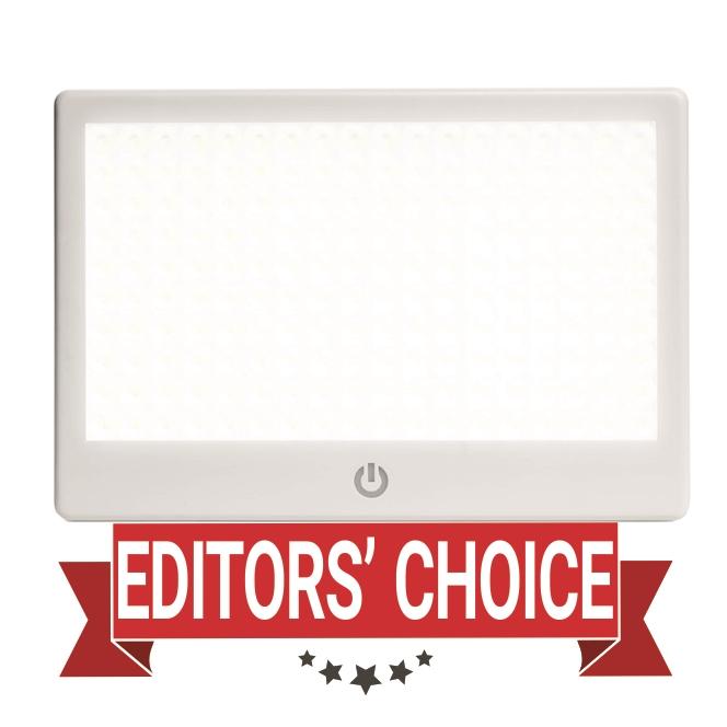 Alaska Northern Lights Aurora Lightpad Mini Review